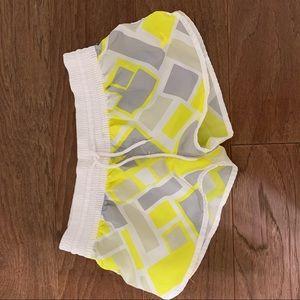 AE swim shorts